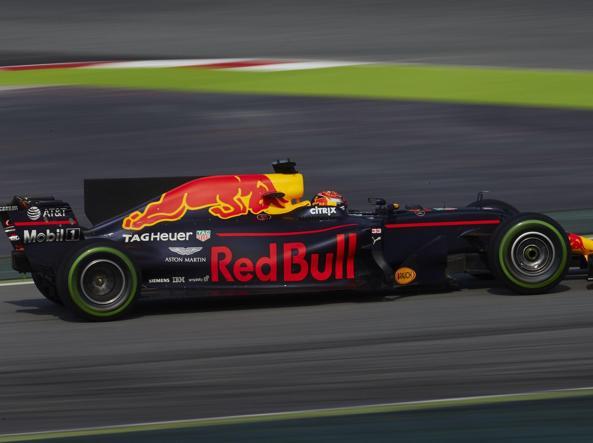 Vettel esalta la Ferrari: