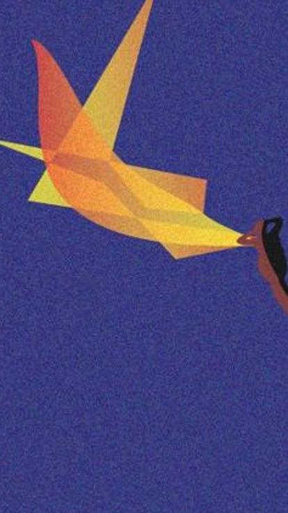 Illustrazione di Salvatore Liberti