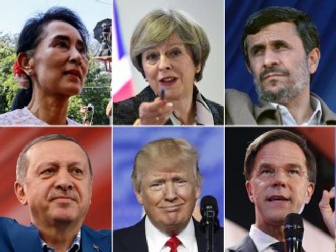 Juncker, Wilders e Fillon:  ecco come si pronunciano i nomi dei leader stranieri