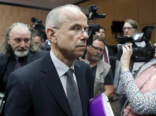 Germania: procura respinge accuse padre copilota Germanwings