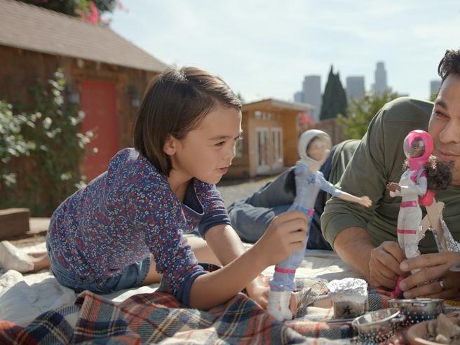 Meglio padri,il tramonto degli eroidella pubblicità
