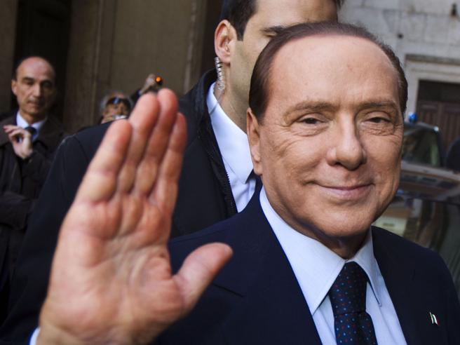 Il casting di Berlusconi. I big al Senato e alla Camera volti nuovi