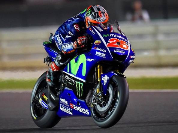 Qatar, Valentino Rossi: