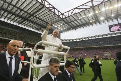 L azienda dove nessuno comanda il capo qui inutile - Papa bagno chimico ...