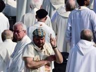 Cos la droga rovina i connotati foto degli arrestati - Papa bagno chimico ...