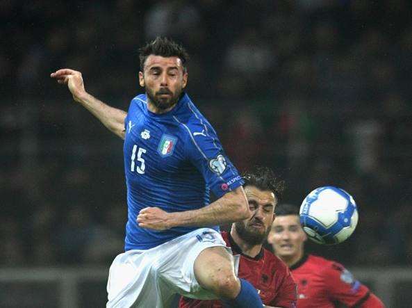 Un altro bianconero lascia la Nazionale: Barzagli torna a Torino