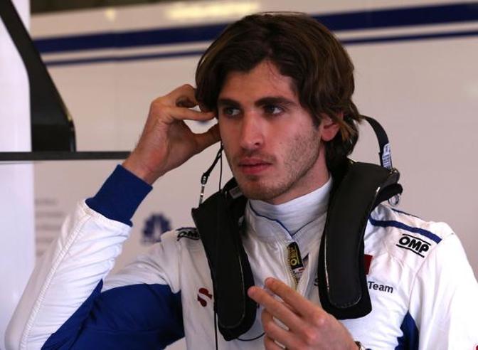 F1, Antonio Giovinazzi debutta a Melbourne Dopo sei anni un italiano torna in Formula 1Chi è il terzo pilota della Ferrari