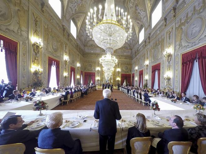 Ue, cosa dice la Dichiarazione di RomaCinque mosse per l'Europa|I leader«Uniti, a ritmi diversi»|cortei|foto|video