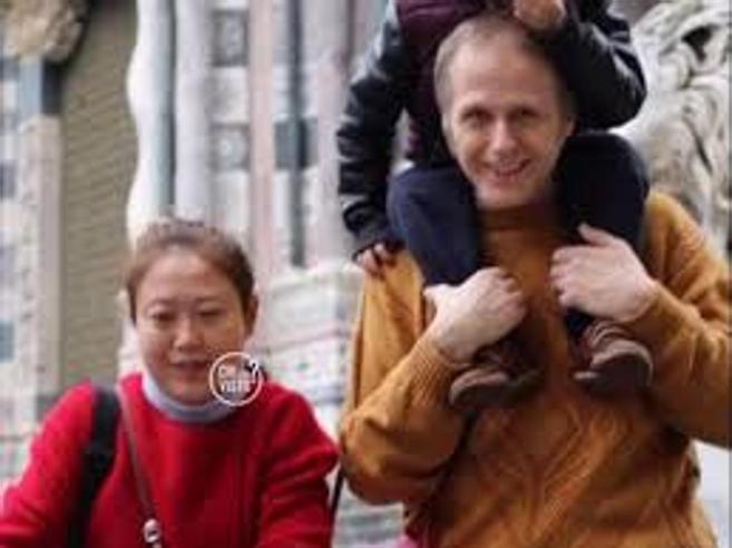 Il cadavere nel trolley a Rimini«Forse è la donna  cinese gettata dalla nave in crociera»
