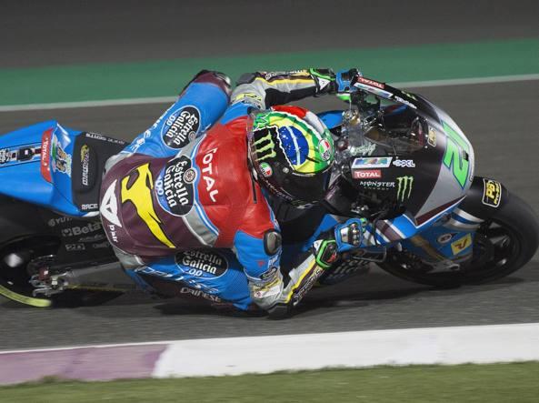 Moto: in Qatar vince Morbidelli