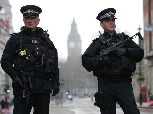 Attacco Londra: Gb, 1.500 agenti in più