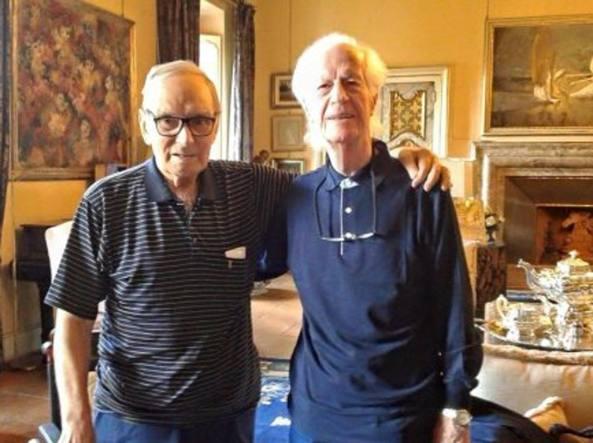 VIDEO Musica, è morto il maestro Alessandroni