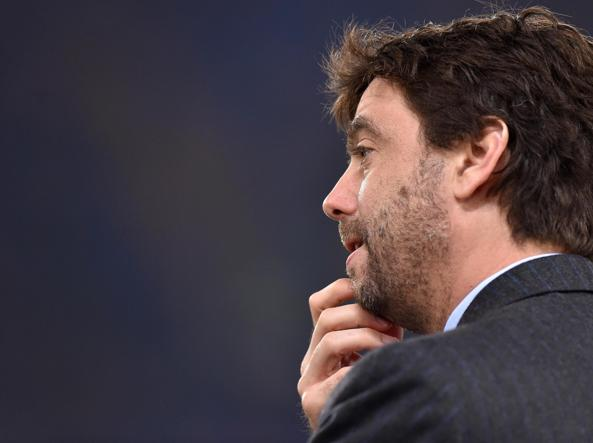 Juventus, le intercettazioni inguaiano Agnelli: