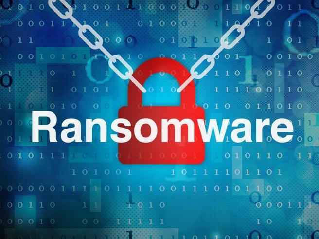 Ransomware, in Italia colpito il 93% delle piccole e medie imprese