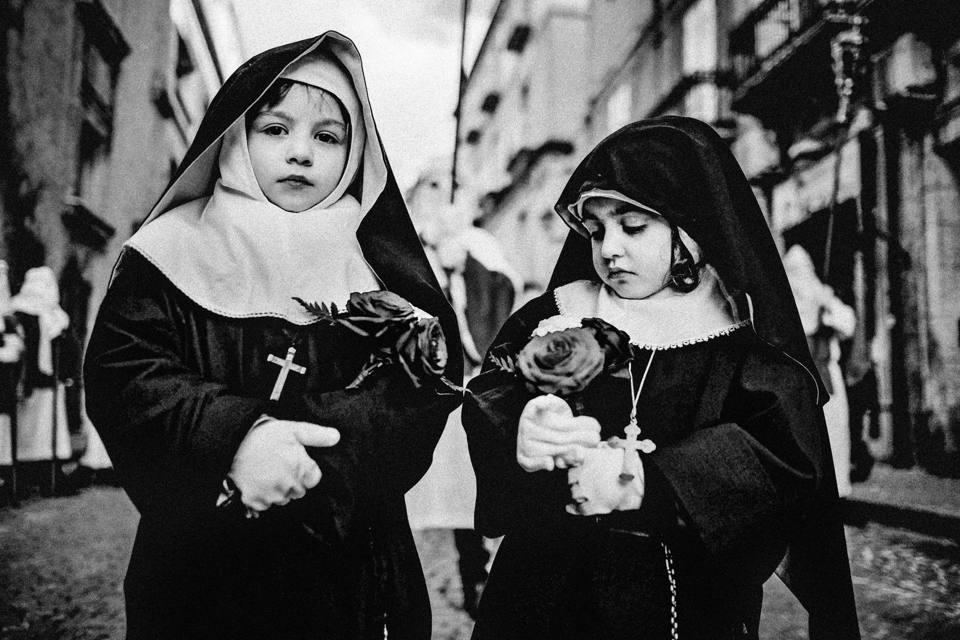 L'anima sacra siciliana