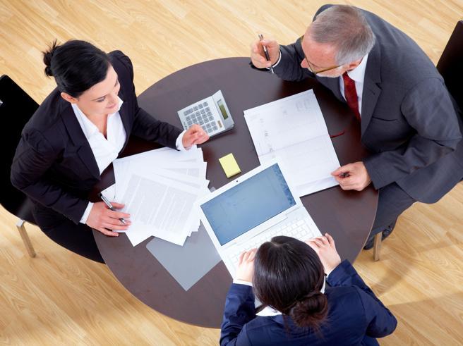 Inserzioni, selezioni dirette, career day: come cercare lavoro in tempi di crisi Scheda