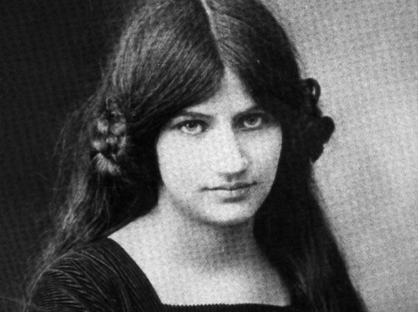 Jeanne Hébuterne, pittrice e ultima compagna di Modigliani