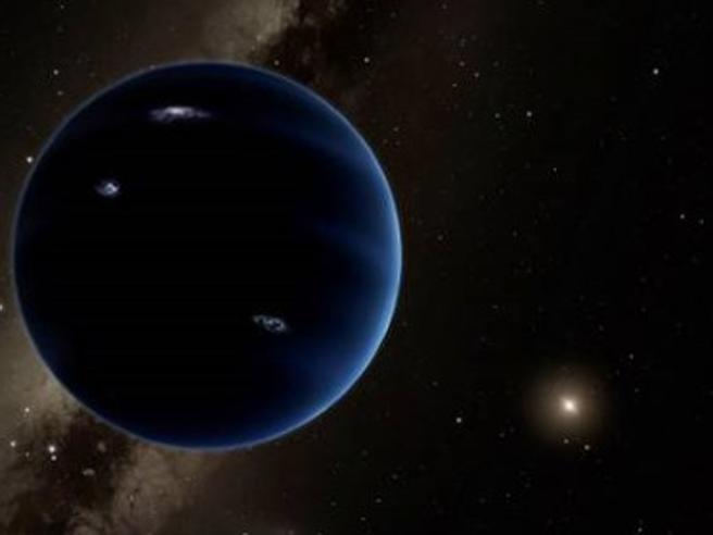 «Trovate il Pianeta 9»: la missione degli astronomi dilettanti