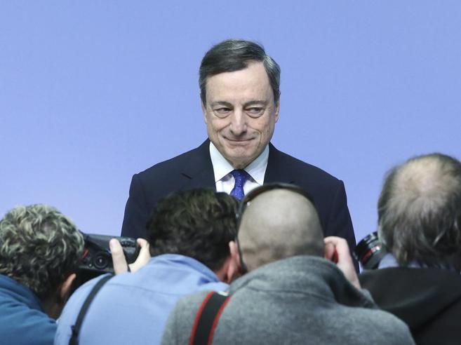 Bond sovrani per l'area dell'euro: «Così  rafforziamo le banche»