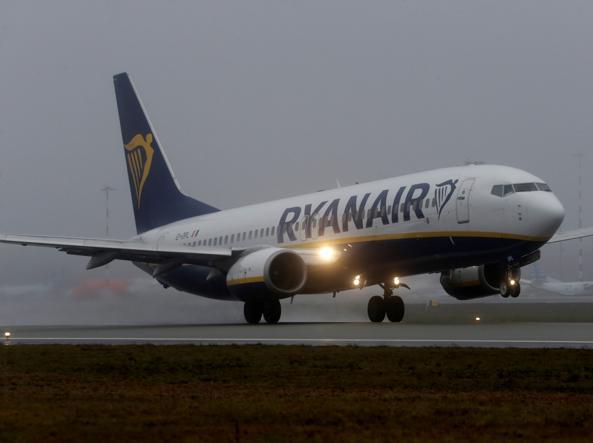 Ryanair: 100 mila biglietti a 5€. Bufala o verità?