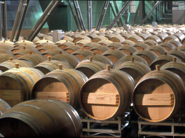 Il vino è una delle principali voci dell'export italiano negli Usa