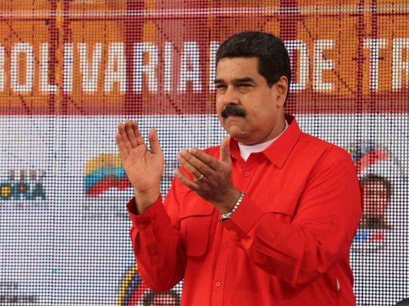 Venezuela, esautorato il Parlamento: pieni poteri a Maduro