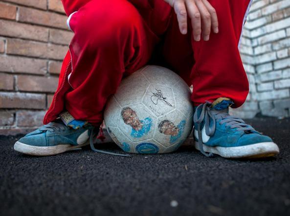 Triplicati in 10 anni i minori poveri in Italia