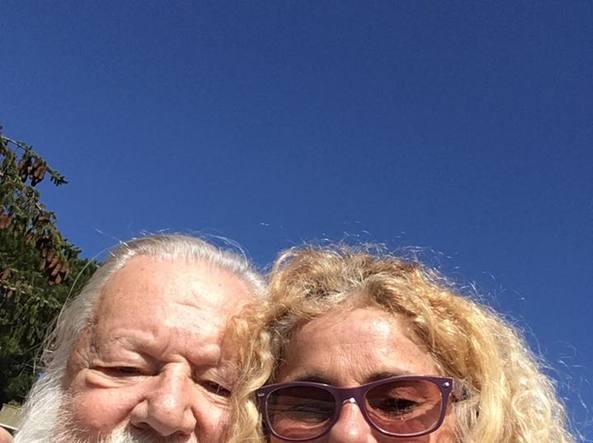 La nostalgia su Facebook di (Elisabetta) Villaggio