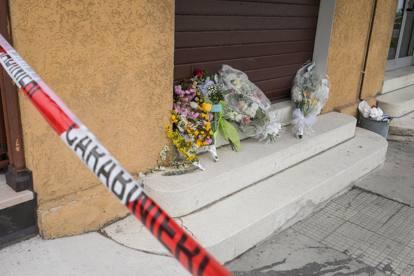 Budrio, rapinatore uccide barista