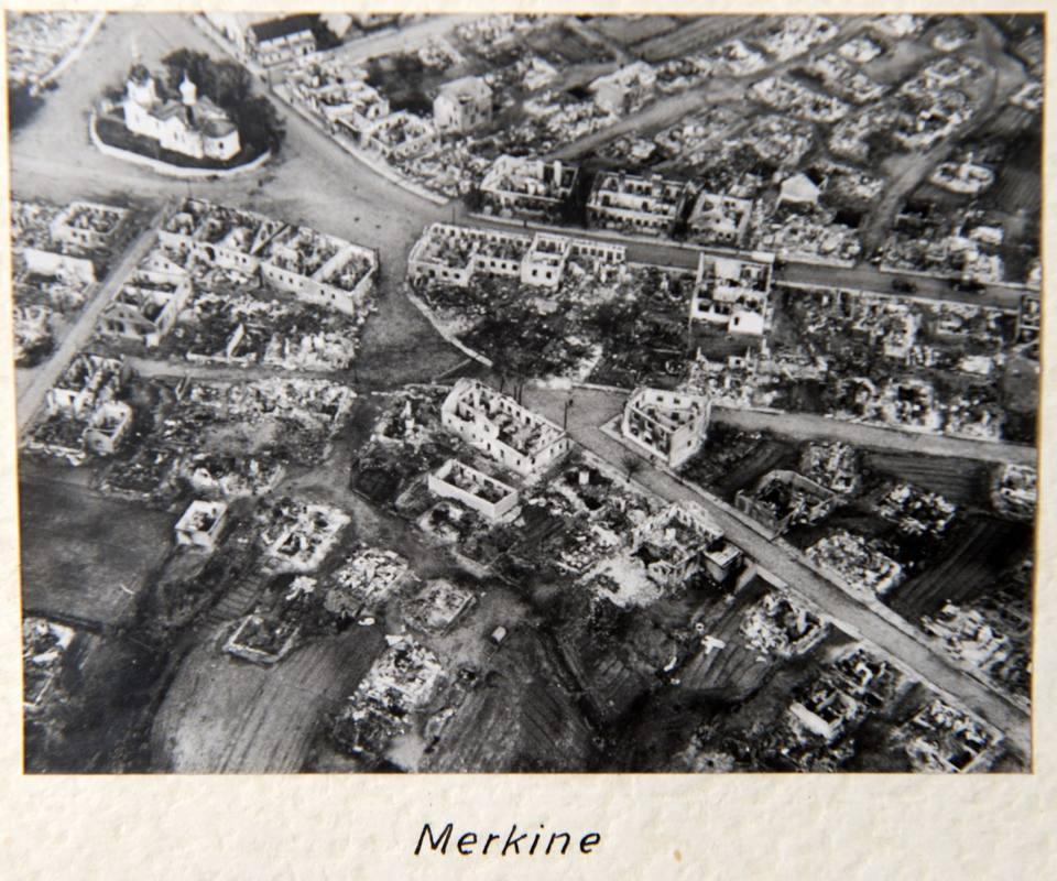 Merkinè