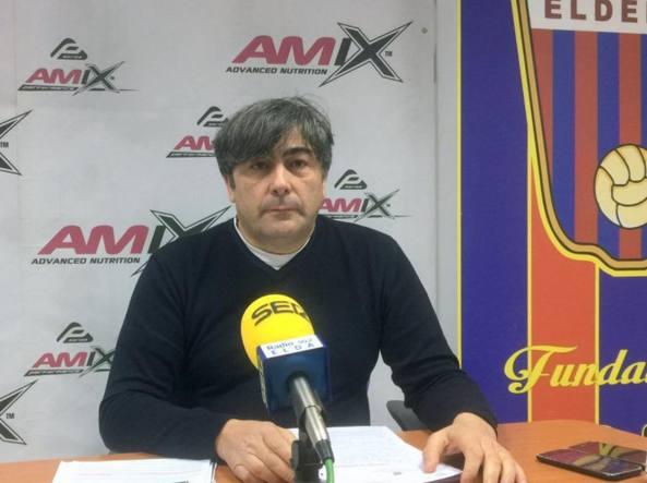 Spagna, sospetta combine: fermato l'allenatore italiano della Eldense