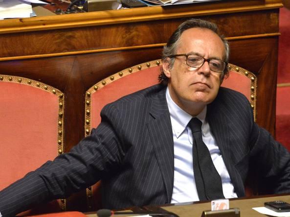 Senato: Orfini, colpa del Pd? Siamo oltre fake news