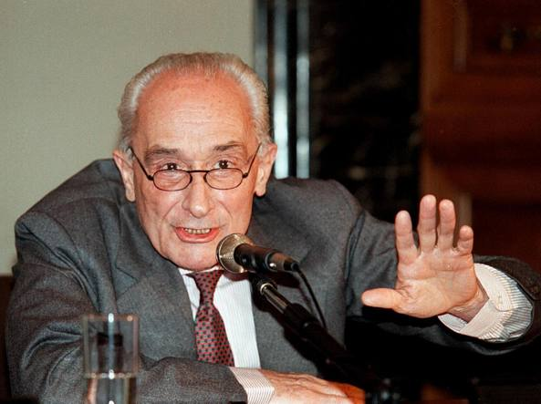 Giovanni Sartori, dal