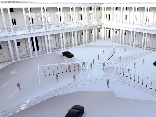 L'Audi City Lab alla Design Week