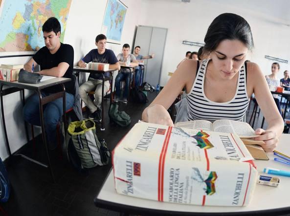 Scuola, ecco la nuova Maturità Nuove regole per diventare prof