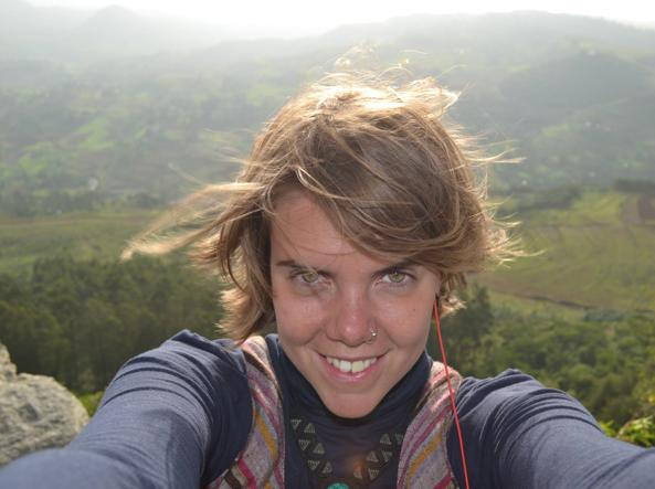 Francesca Peirotti, 29 anni