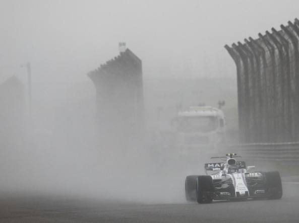 F1 GP Cina Streaming: Vettel (Ferrari) sfida Hamilton (Mercedes) a Shangai