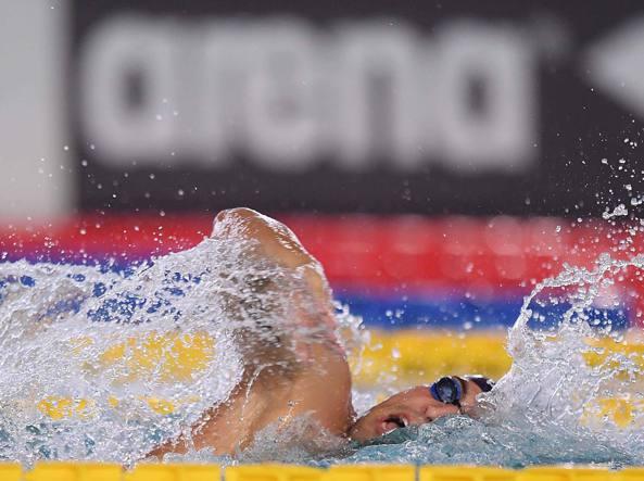Diretta Campionati Assoluti nuoto Riccione 2017: i risultati del 7 aprile
