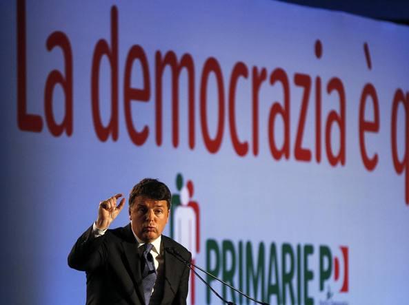 Pd, Orlando: Emiliano assomiglia a Renzi, infatti lo sostenne
