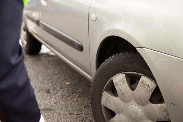 Sicurezza stradale si comincia dalle gomme gli errori da - Art 79 codice della strada pneumatici diversi ...