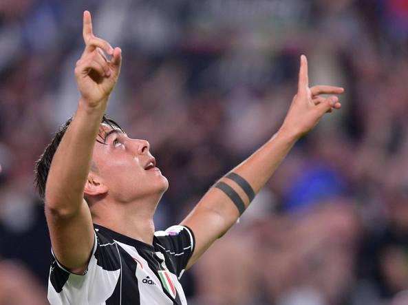 Ufficiale: Dybala rinnova con la Juve