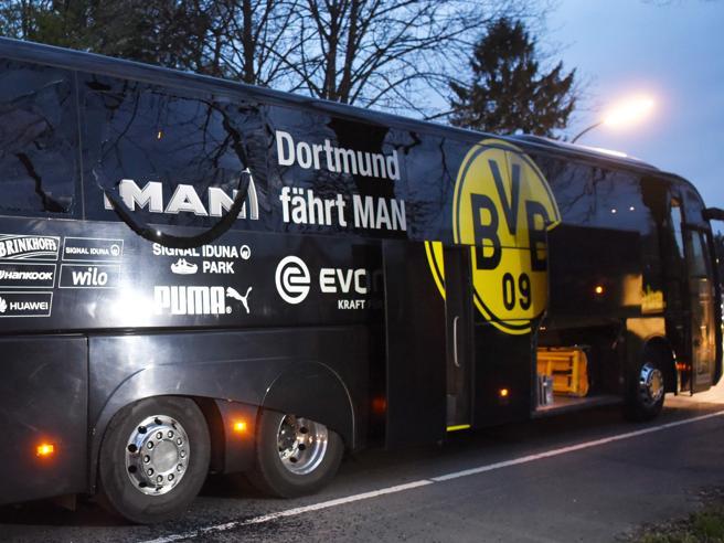 Attentato a Dortmund, dietrofront degli inquirenti: «Cade la pista islamista, nessuna prova»