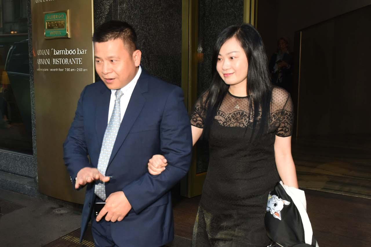 Image result for Li Yonghong