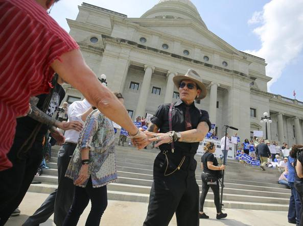 Pena Di Morte Il Giudice Blocca Le Esecuzioni In Arkansas