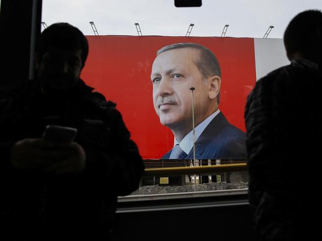 Turchia, primi risultati«Erdogan verso larga vittoria»