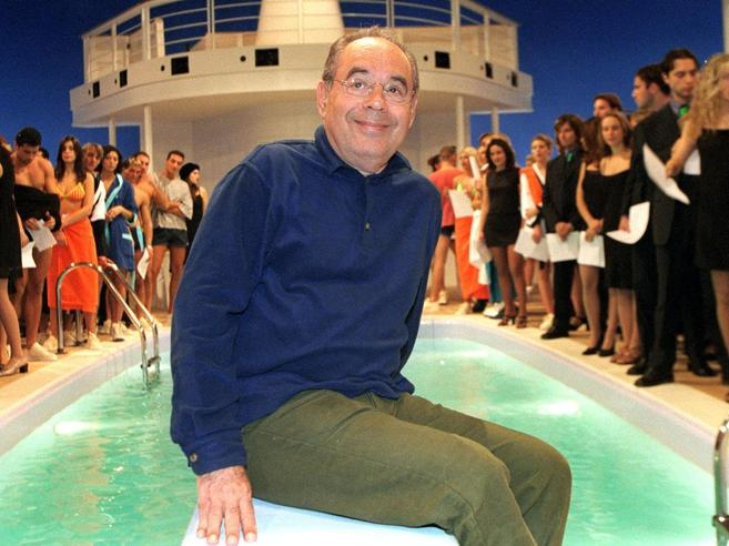 Morto Gianni Boncompagni inventore della «tv pop»