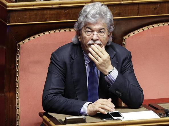 Antonio Razzi (Ansa)