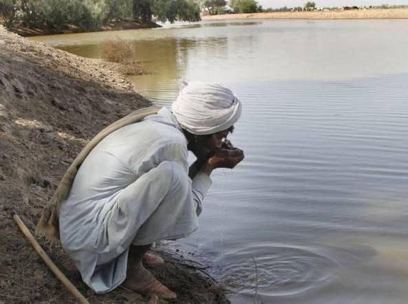 Oms choc, 2 miliardi di persone bevono acqua contaminata: gli inquinanti