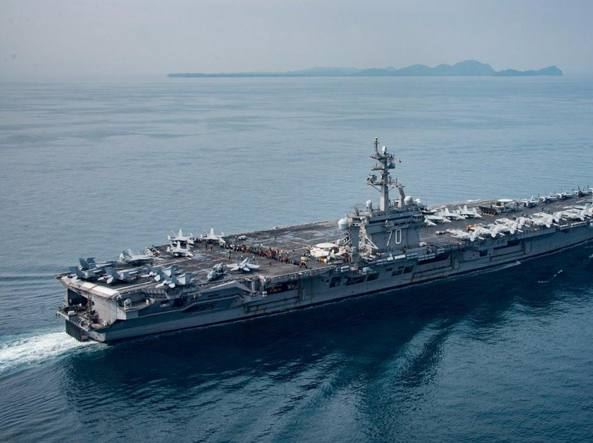 Nord Corea, tensione alle stelle. Cina sospende voli