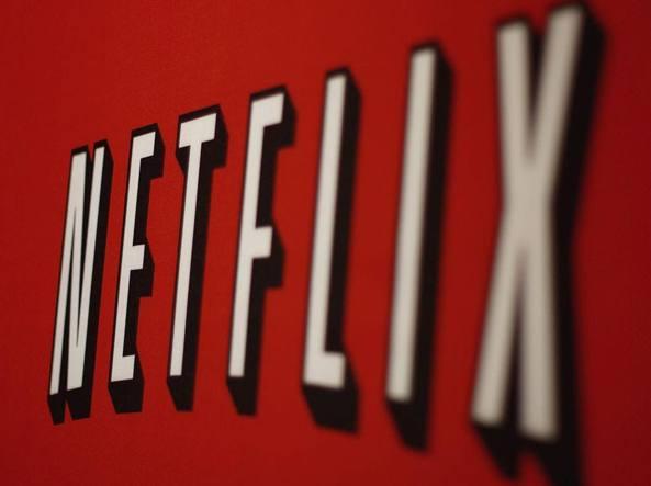 Netflix delude: gli utenti crescono più lentamente del previsto nel trimestre